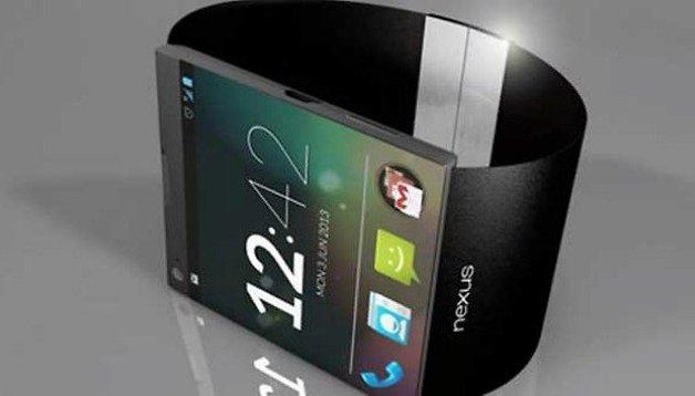 Daten der Google Smartwatch: Echte Konkurrenz für Samsungs Gear 2