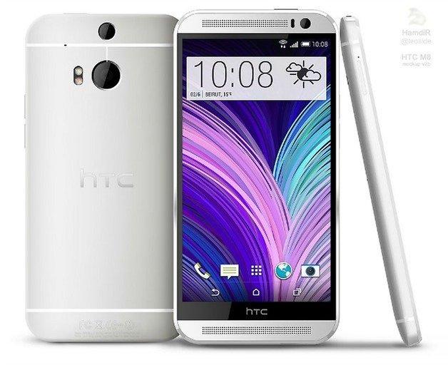 HTC M8 Concept2