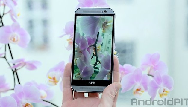 Get your mom (or yourself) a HTC One (M8) for $99 today only