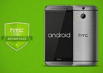Android L : HTC promet la mise à jour pour le One M8 et M7
