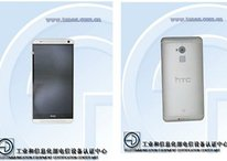 HTC One Max to arrive October 17th with fingerprint scanner