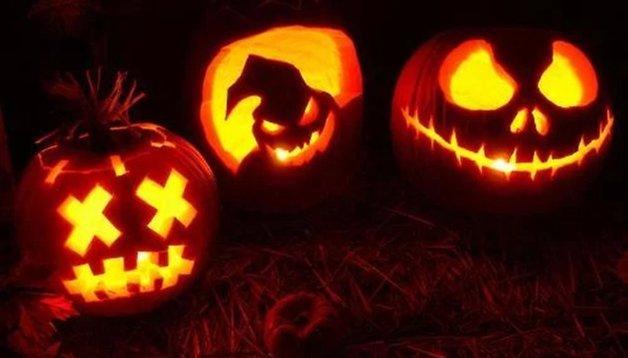 Le 5 app più spaventose per Halloween