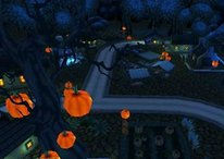 Haunted Village Live Wallpaper – free for today only!