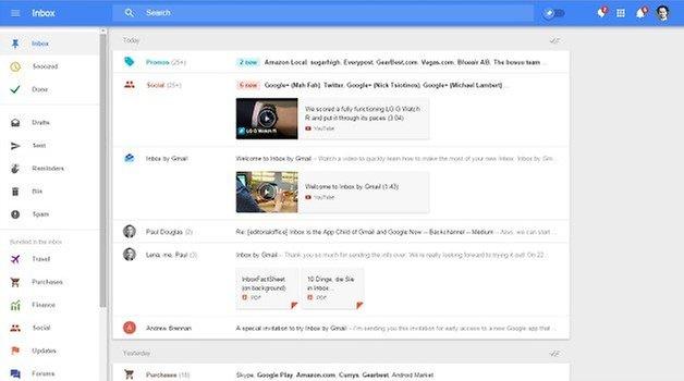 InboxByGmail web
