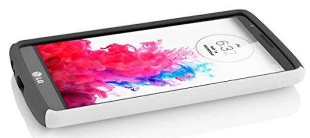 Incipio LG G3 case