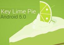 Android 5.0 Key Lime Pie: quello che sappiamo