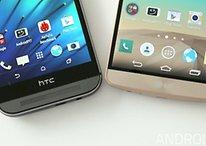 Warum der Umstieg von HTC One M8 auf das LG G3 ein Fehler war