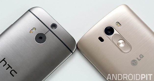 LG G3 HTC One M8 camera 2