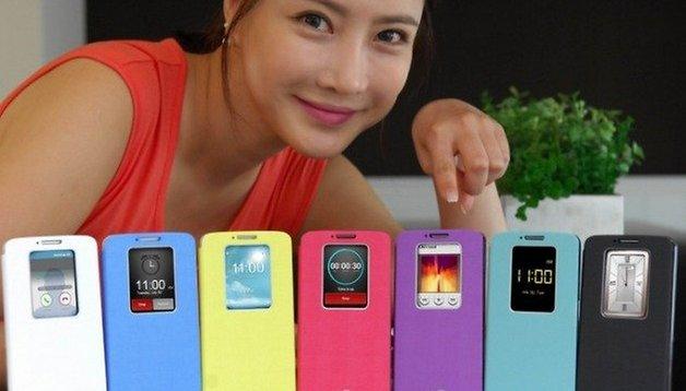 Top 5 migliori accessori per il tuo LG G2