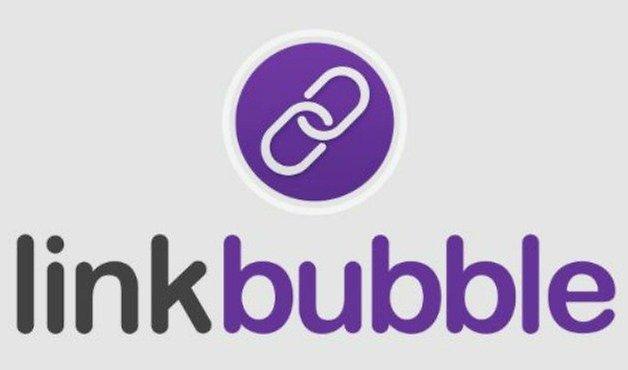 Link Bubble icon