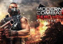 App deals: Modern Combat 4, Reading Trainer and Fastbook Pro
