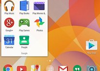What do you think of the proposed new Google icons for Android?