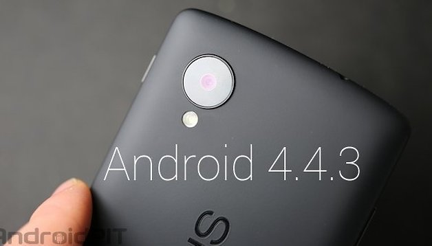 What to expect from Android 4.4.3?
