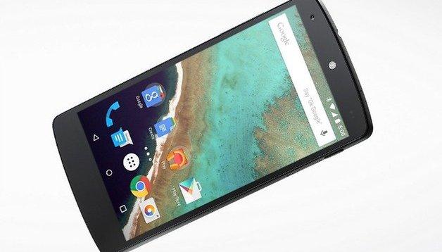 """El Nexus 5 pasa a ser el """"Nexus barato"""" de gama media/baja"""
