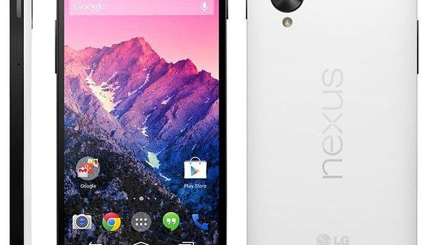 Nexus 5: nova cor e possível data de lançamento