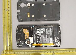 Nexus5 fcc 008 internals