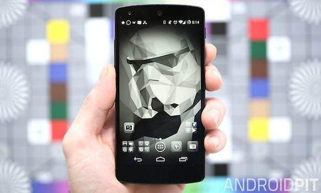 Nexus5 stormtrooper