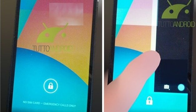 Android 4.4 KitKat roundup: launcher, transparency, app drawer + more