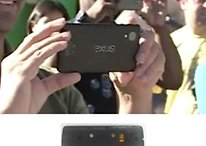 Vazam specs do LG Nexus 5