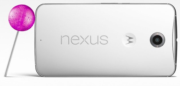 Nexus6 official