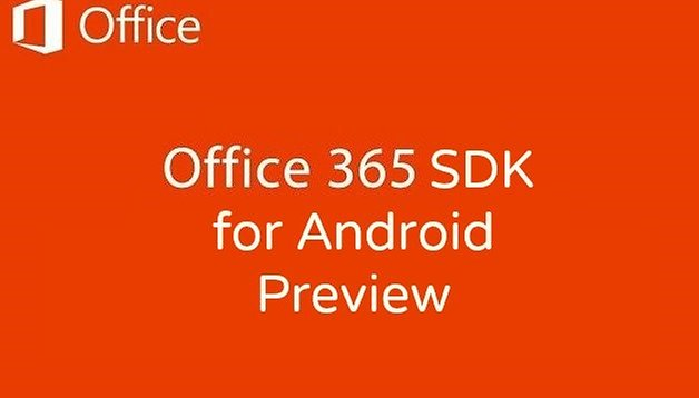 Microsoft releases open source Office 365 SDK. Really!