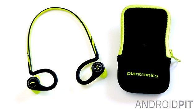 Plantronics BackBeat Fit 2