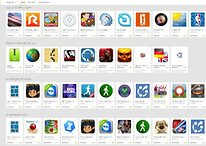 Google Play: changes at a glance