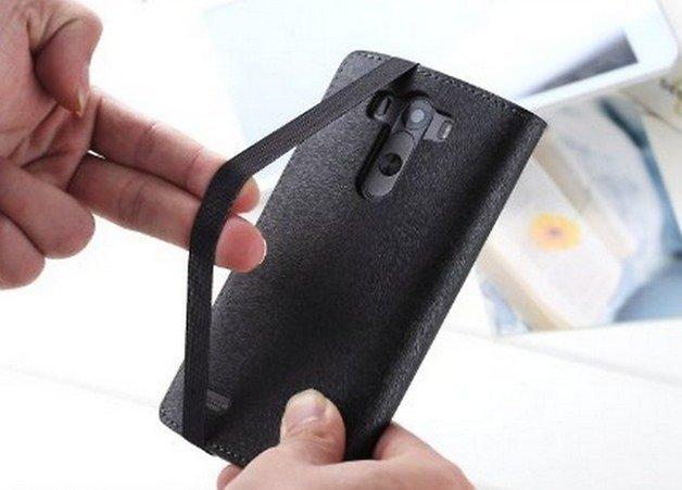 Poetic LG G3 case