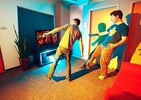 Apple + Kinect = ???