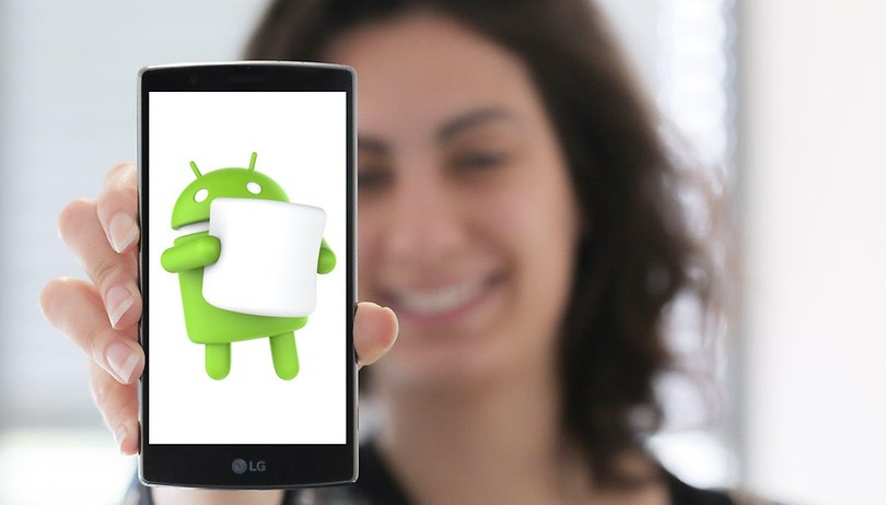 How to root the Android M Preview