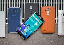 Os melhores smartphones do mercado até R$ 2.500,00