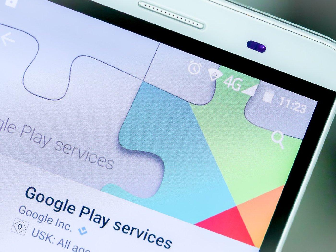 """Résultat de recherche d'images pour """"installer le Google Play Store prend moins de 10 minutes"""""""