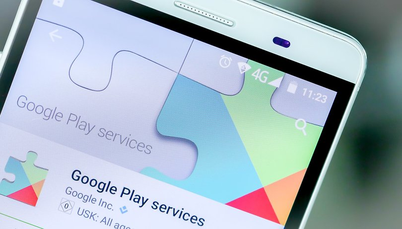 Come scaricare l'ultima versione di Google Play Services (download APK)