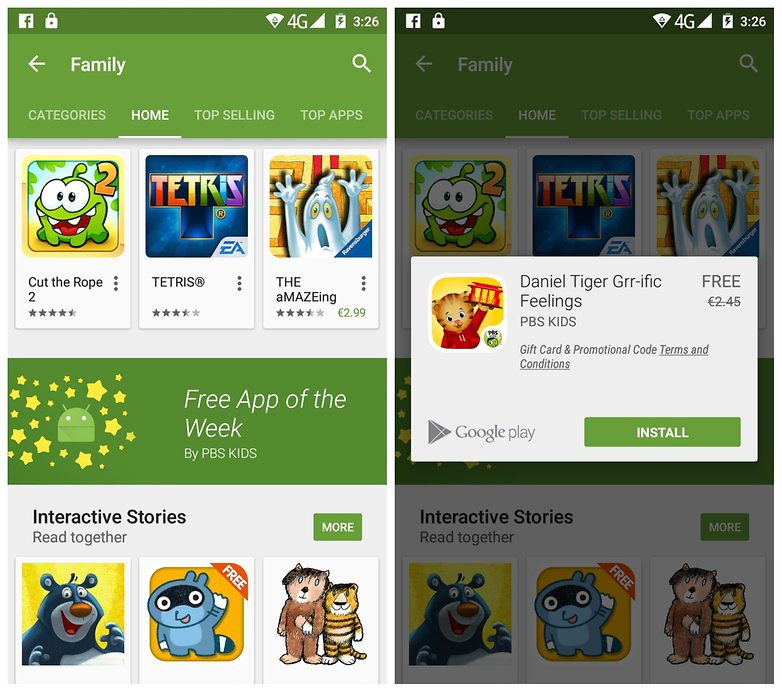 AndroidPIT Google Play free app of the week android