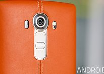 LG G4 review: big, leathery, and impressive in all the right places