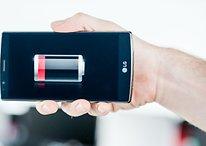 La batería de tu smartphone podría durar el doble gracias a Marshmallow