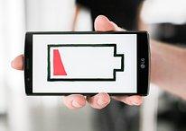 ¿Qué está pasando con las baterías en Android?