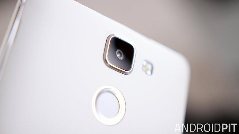 AndroidPIT Mlais M7 camera