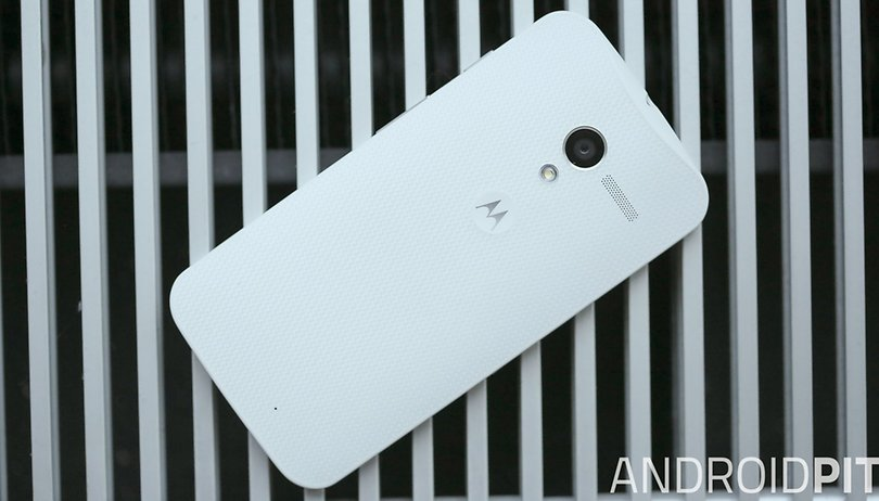 Moto X Android update: latest news