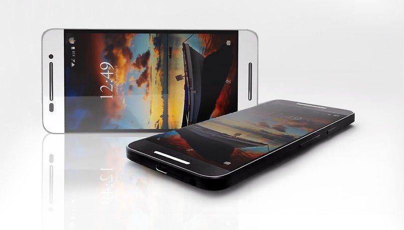 Nexus 6P vs Galaxy Note 5 comparison: the new giants