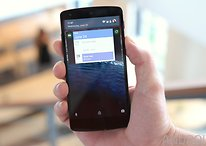 Is your Nexus 5 running Android Lollipop? Here's how to get lock screen widgets