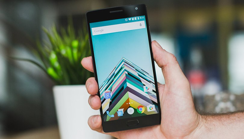OnePlus 2 review: hype machine