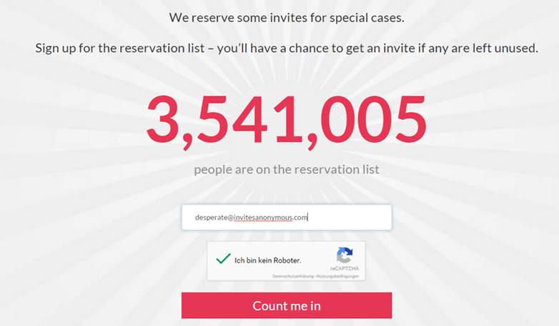 AndroidPIT OnePlus 2 waiting list w782 how to get a oneplus 2 invite, get an invite faster or buy one,Invite Oneplus