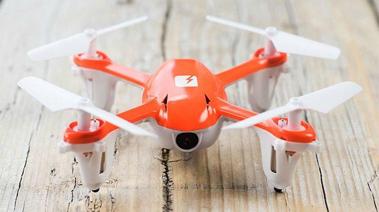 AndroidPIT SKEYE mini drone