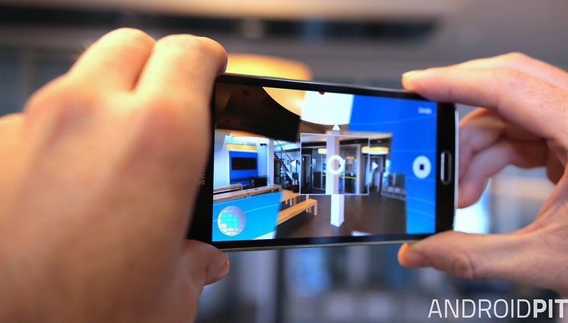 How to install Photosphere mode on the Galaxy S5