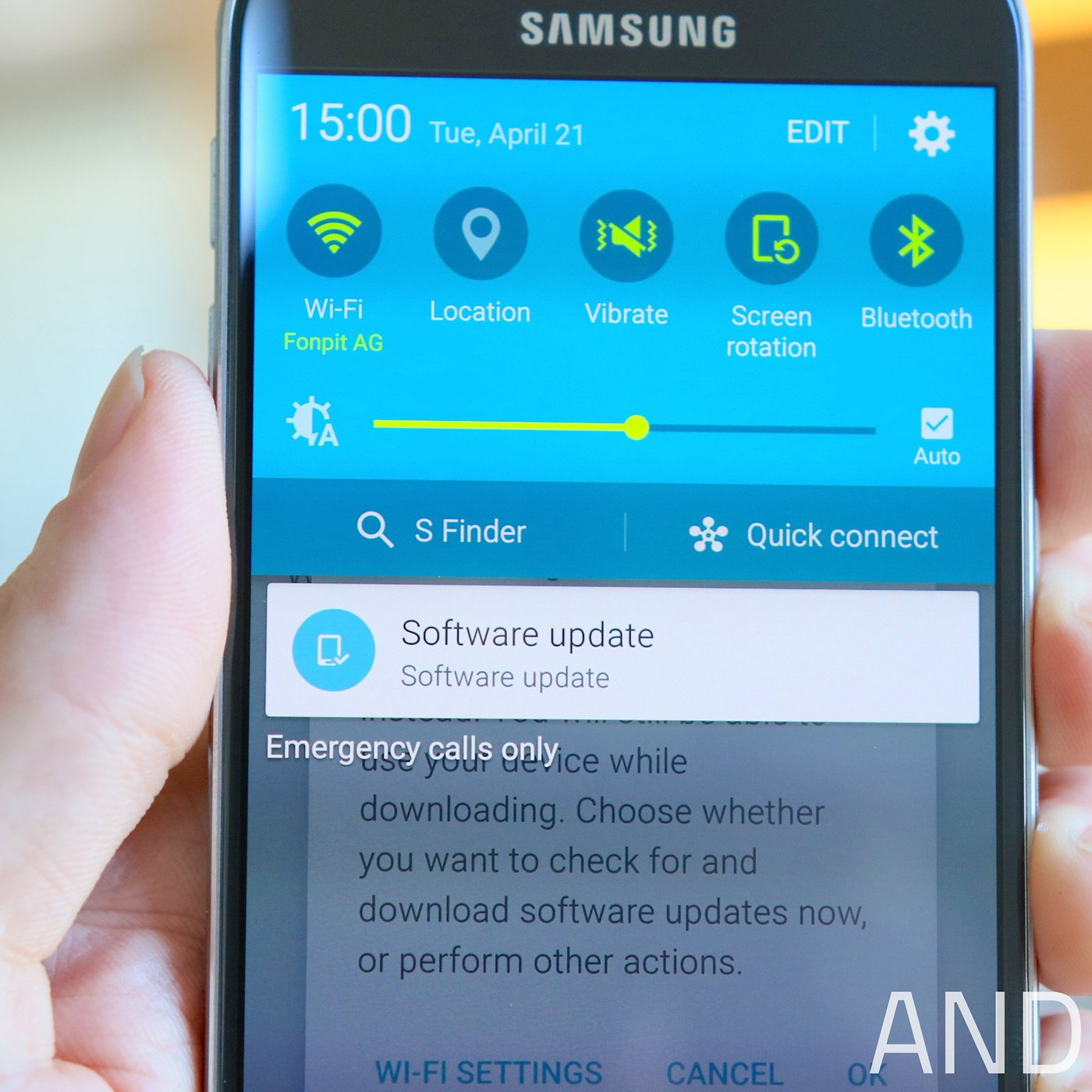 4 things to do before - and after - an Android update to