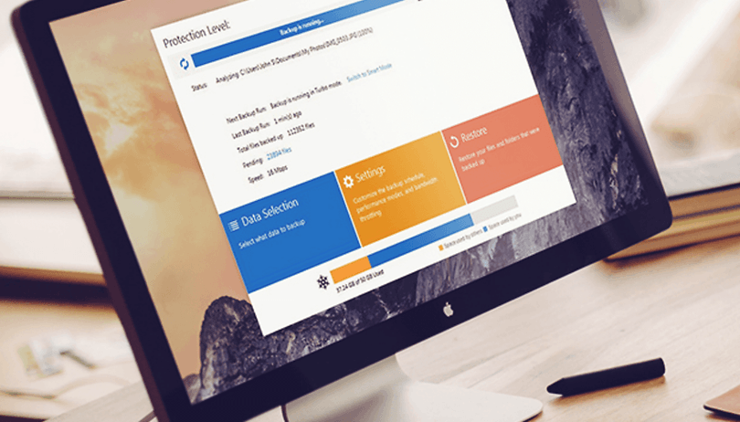 Deal: SkyHub Cloud 1TB Backup lifetime subscription - 88% off