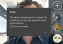 Posibles métodos de disipación de calor para nuestro smartphone