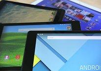 Los 5 mejores tablets por menos de 100 euros