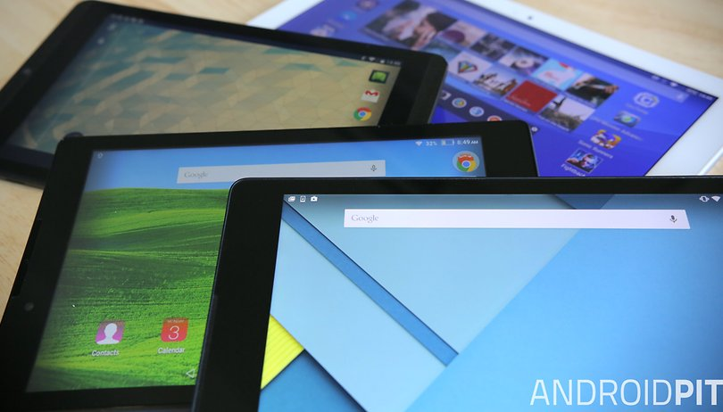 Black Friday 2015: the best Android tablet deals